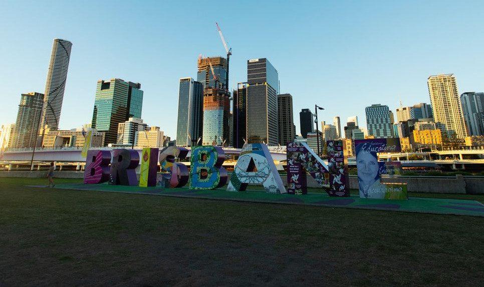 Brisbane w Australii gospodarzem Igrzysk Olimpijskich i ...